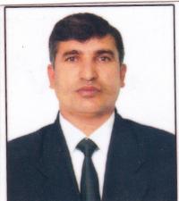 Kamal Bahadur Bhujel