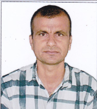Madhav Prasad Paudel