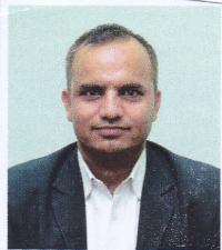 Shree Prasad Tiwari